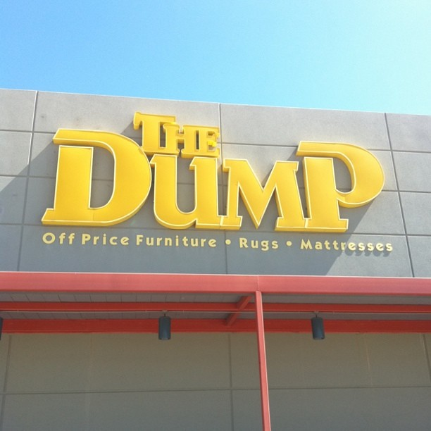 Charming ... The Dump Furniture Store In Dallas Texas | By Tylerdirectory