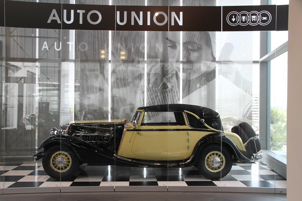 Ingolstadt Museum Mobile Flickr