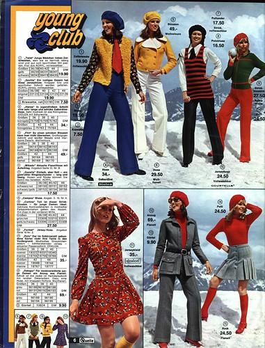 1972 quelle 6 junge mode diepuppenstubensammlerin flickr. Black Bedroom Furniture Sets. Home Design Ideas