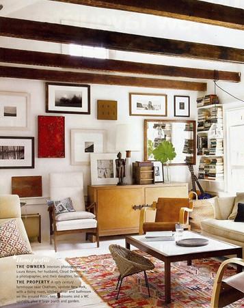Rustic Vintage Living Room rustic vintage living room – laptoptablets