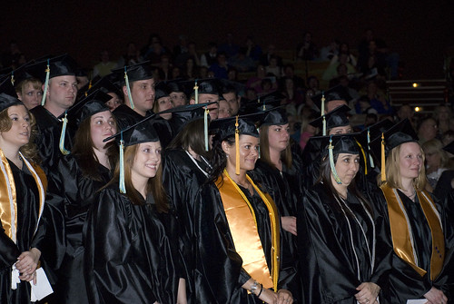 KCC graduation 2011_183 | by kirtlandcc