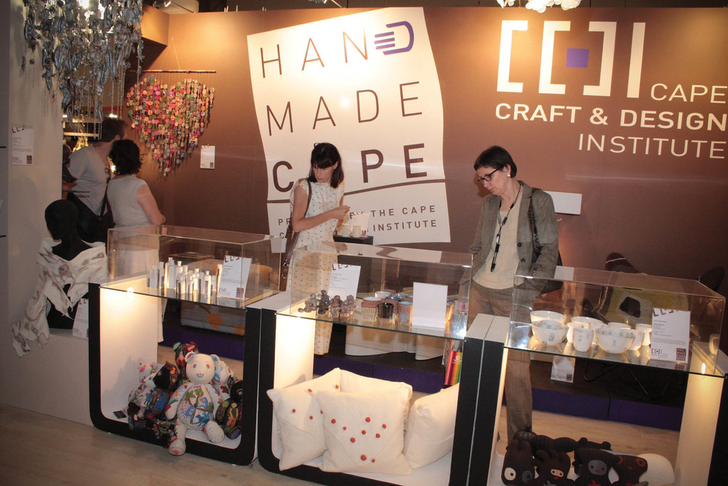 The Cape Craft Design Institute Xcd Flickr