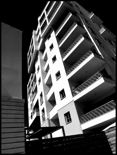 Apartments | by albireo 2006