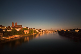 Basel & morning | by dongga BS