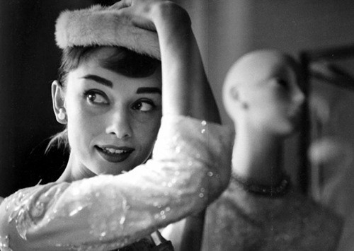 Audrey Hepburn Style Clothes Uk