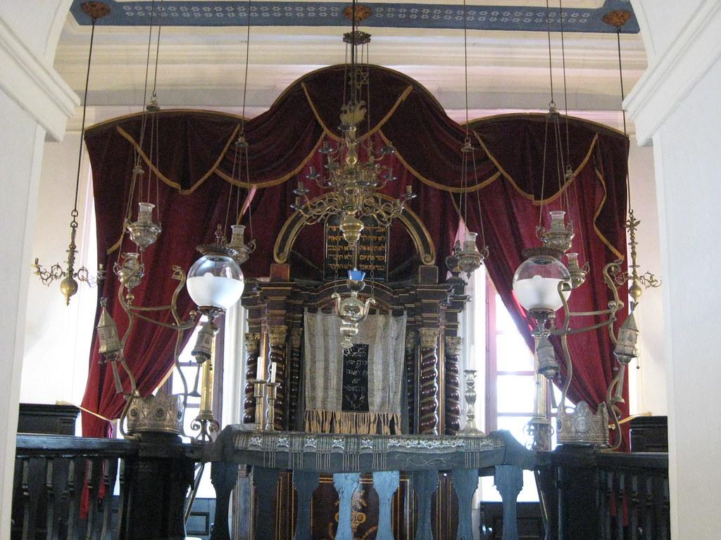 Resultado de imagen de Sinagoga de Dubrovnik