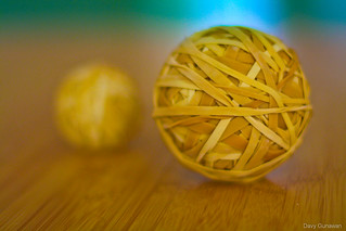 Rubber-Band Ball | by davywg