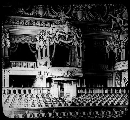 loge du prince salle de concert monte carlo fonds trutat flickr. Black Bedroom Furniture Sets. Home Design Ideas