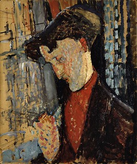Amedeo  Modigliani | by KUUNSTKUULTUR