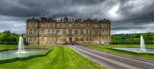 Longleat House HDR | by Iain A Wanless
