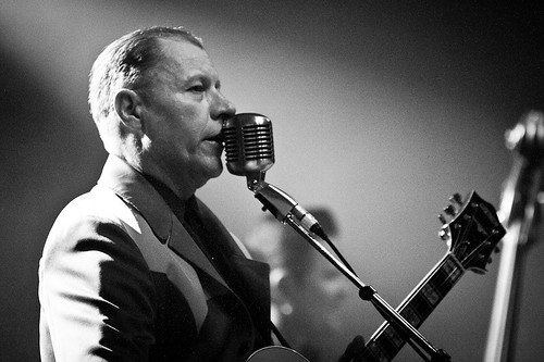 Meredith Music Festival 2010 - Reverend Horton Heat | by Aunty Meredith