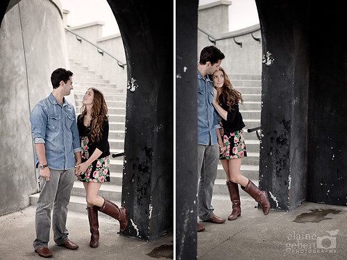 Candice & Joe | by Elaine Gebert Photography