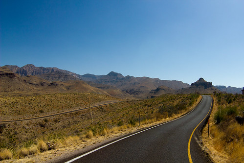 Road at Big Bend National Park (IMG_1996-md) | by Rodrigo Lopes de Barros