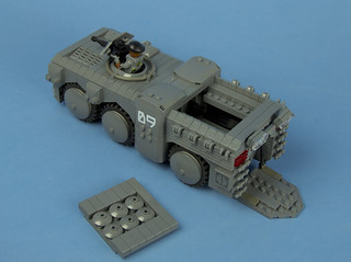 Prowler APC 16 | by Happy Weasel