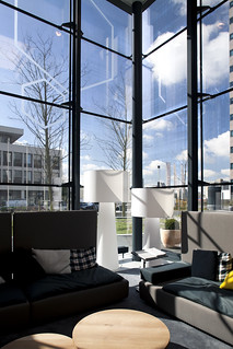 Spaces Zuidas - Atrium | by Spaces Netherlands