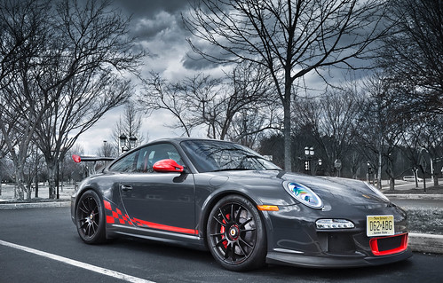 GT3RStorm. | by Ian Altamore.