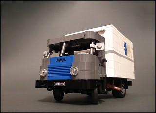truck robur flickr karwik pro