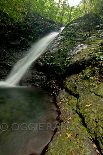 Ilocos Norte - Magliligay Falls | by lagal[og]