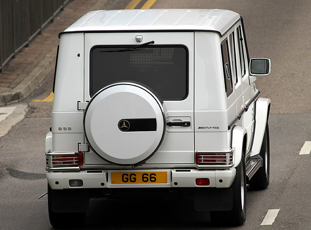 mercedes benz g class flickr