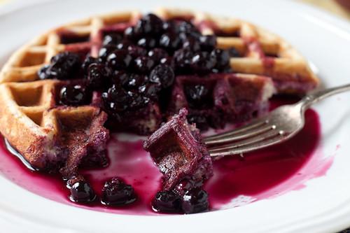 Lemon Poppyseed Blueberry Poundcake Recipe Smitten Kitchen