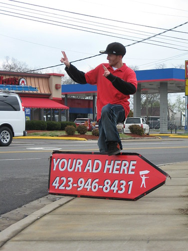 Sign Flipper | by Sergio's viewfinder