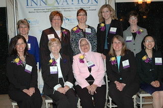 Women of Innovation 2011 | by Connecticut Technology Council