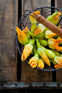 Squash Blossoms | by tartelette