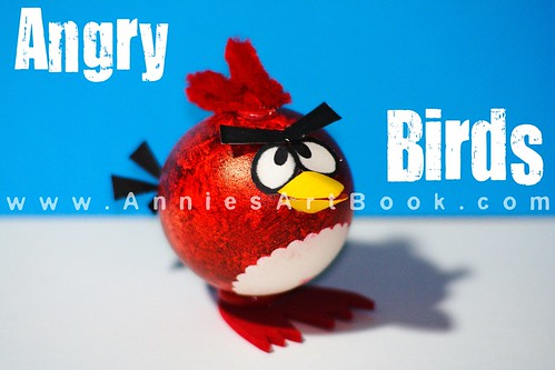 Angry Birds Easter eggs03 | by Tandoori