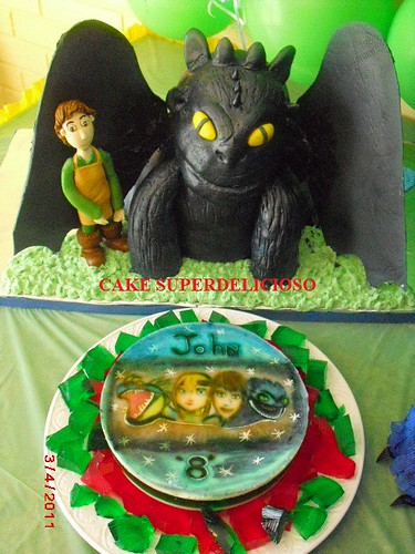 how to train your dragon games 3d