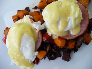 Eggs Benny | by Hollywouldifshecould