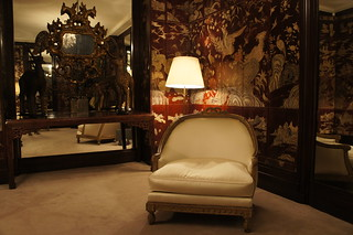 The Chevigny armchair - Coco Chanel's Appartment | by poonks