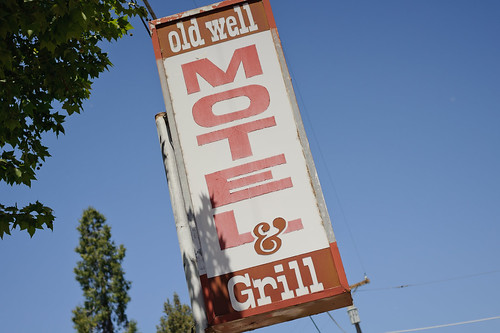 Old Well Motel & Grill | by goingslowly