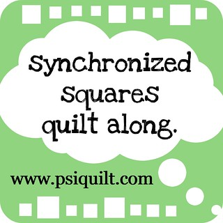 synchronized squares quilt along. | by rachelgriffith