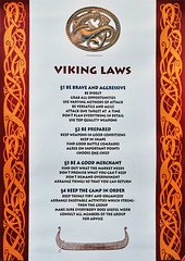 Viking Laws | ©2005-2011 AlexEdg AllEdges (www.alledges.com)… | Flickr