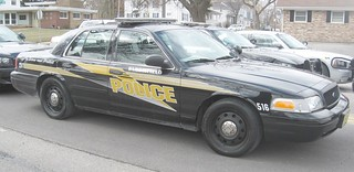 Town of Bloomfield, Wisconsin Police Department | by WI Squad Pics