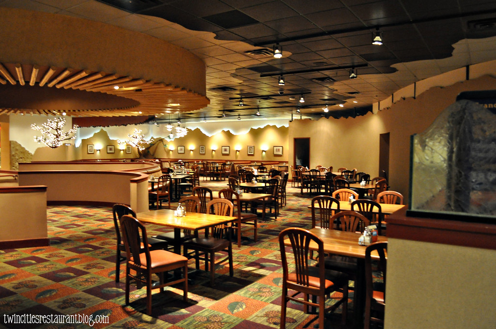 upper dining room at grand casino buffet hinckley mn flickr rh flickr com