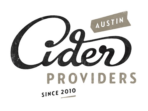 Austin Cider Providers logo | by super_furry