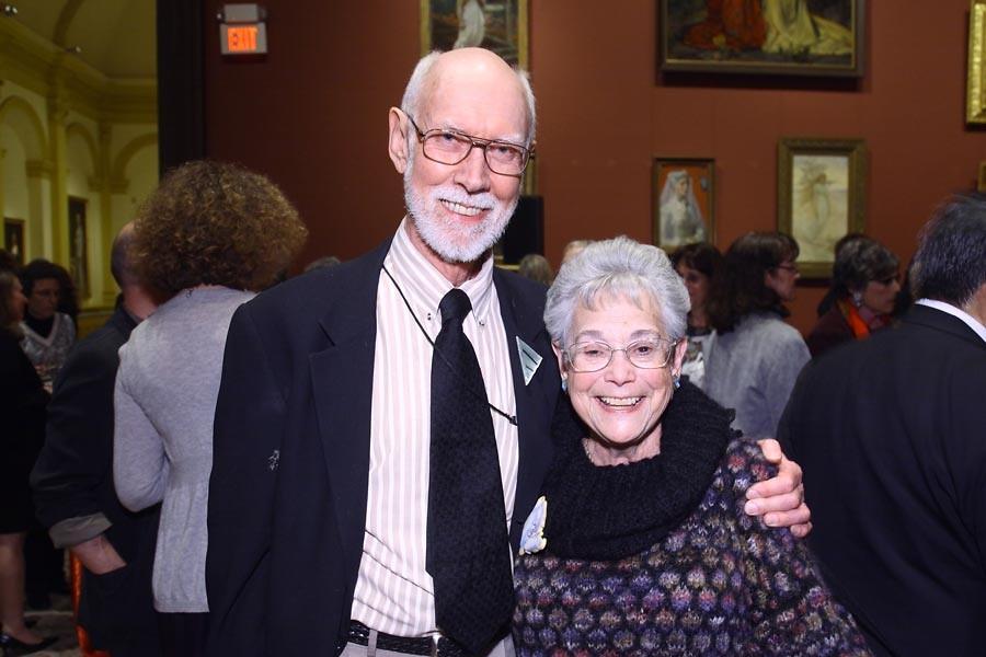 Lloyd Herman And Fleur Bresler Smithsonian American Art Museum