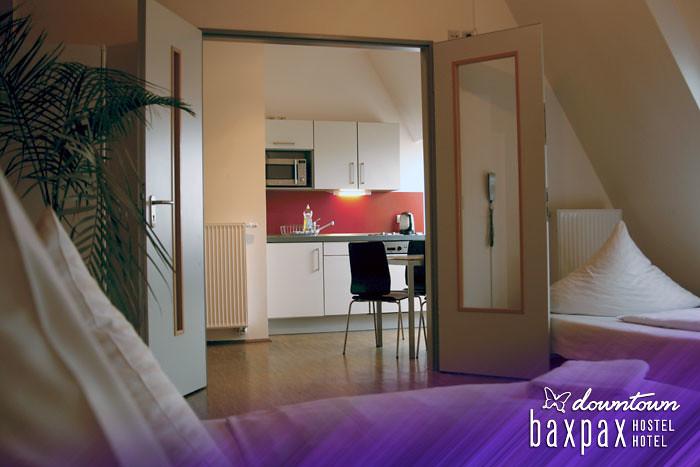 baxpax downtown Hostel Hotel Berlin - studio | Baxpax Hostel ...
