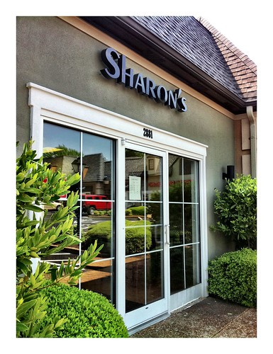 Sharon S Cafe Corvallis Or
