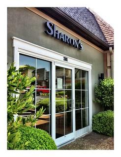 Sharon S Cafe Corvallis Menu