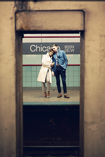david + kendra | chicago, illinois | by s o u t h e n