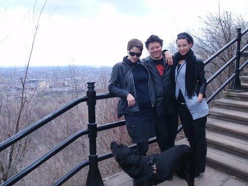 Mont Royal | by kintel