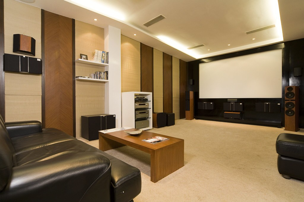Bangalore Home Theatre | By Cinebels Bangalore Home Theatre | By Cinebels
