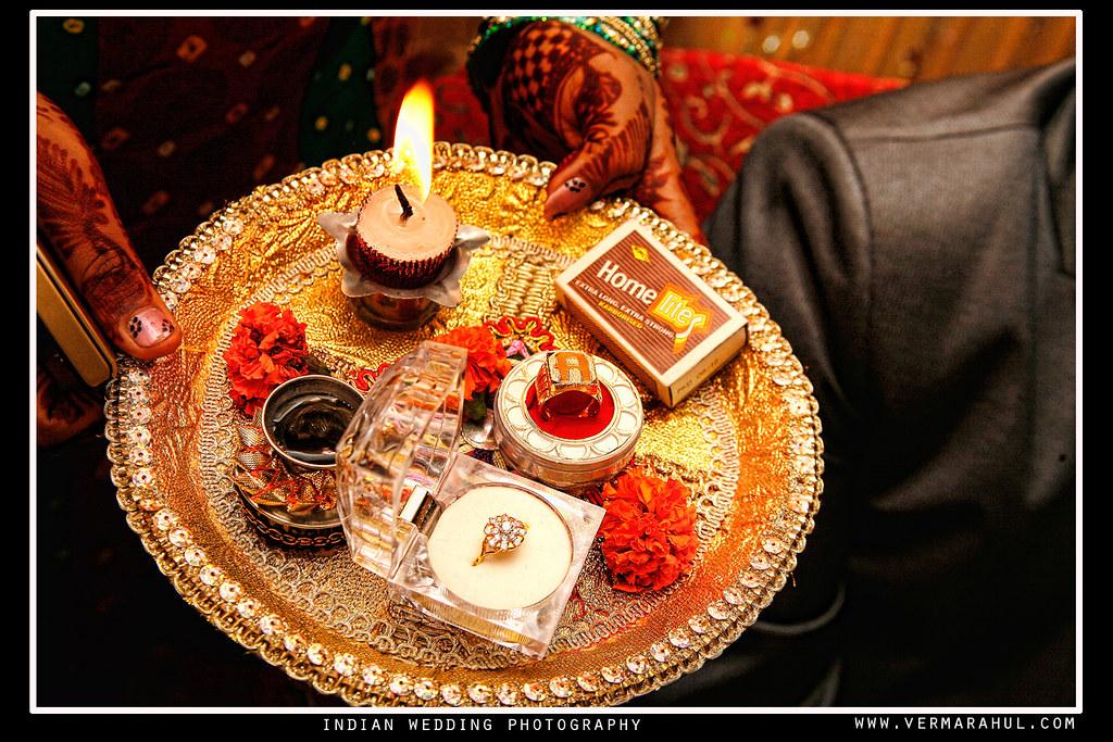 Cherished Indian Wedding Moments