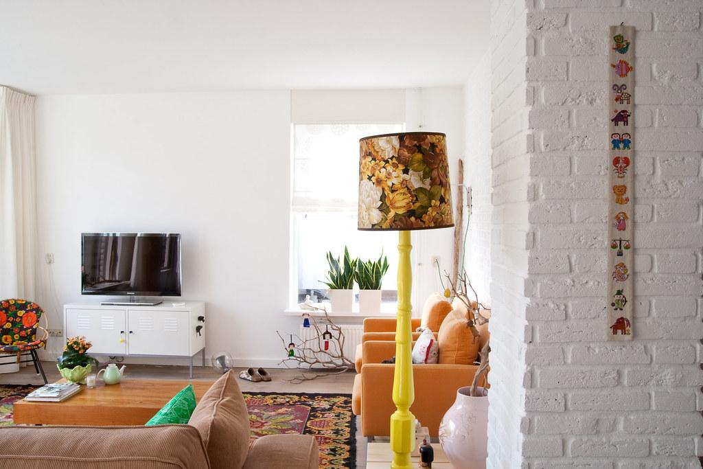 Superior ... Corner Of The Livingroom   By Planet Fur