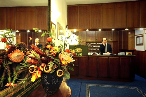 Hotel San Giorgio and Olimpic | by Hotel San Giorgio and Olimpic