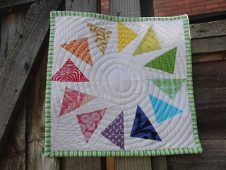 Circle of Kites | by Laura @ Needles, Pins and Baking Tins