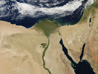 Egypt | by NASA Goddard Photo and Video
