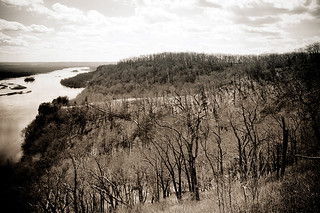 Ferry Bluff State Natural Area | by IsthmusMediaGroup